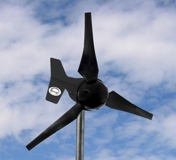 Chinook 200 Watt, 24 volt wind turbine
